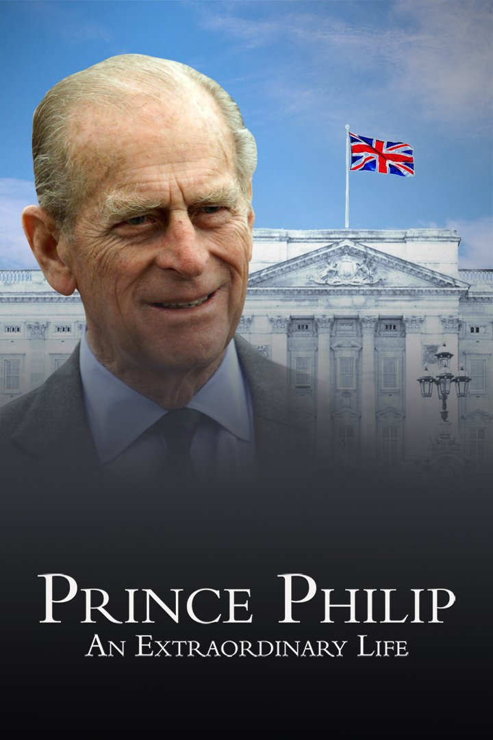 Prince Philip: An Extraordinary Life on BritBox UK