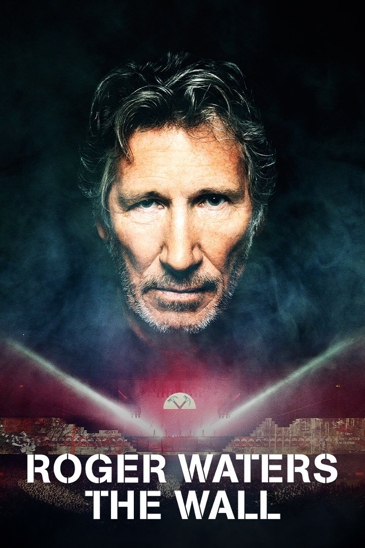 Roger Waters: The Wall on BritBox UK