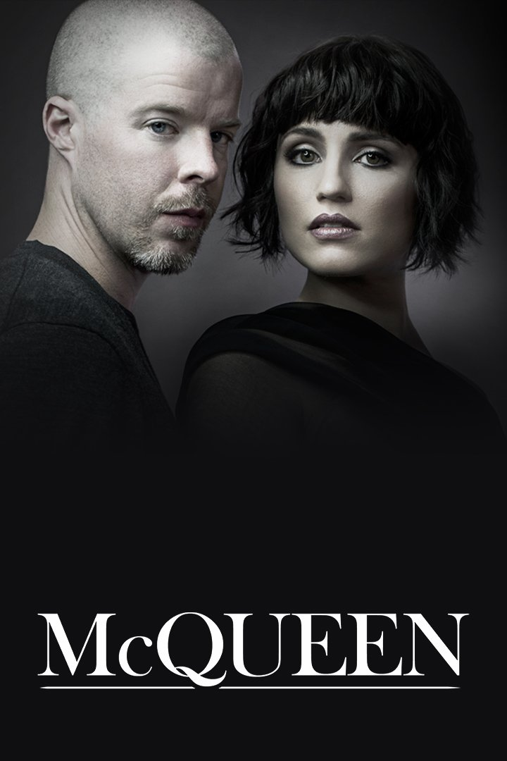 McQueen: The Story of a Fashion Visionary on BritBox UK