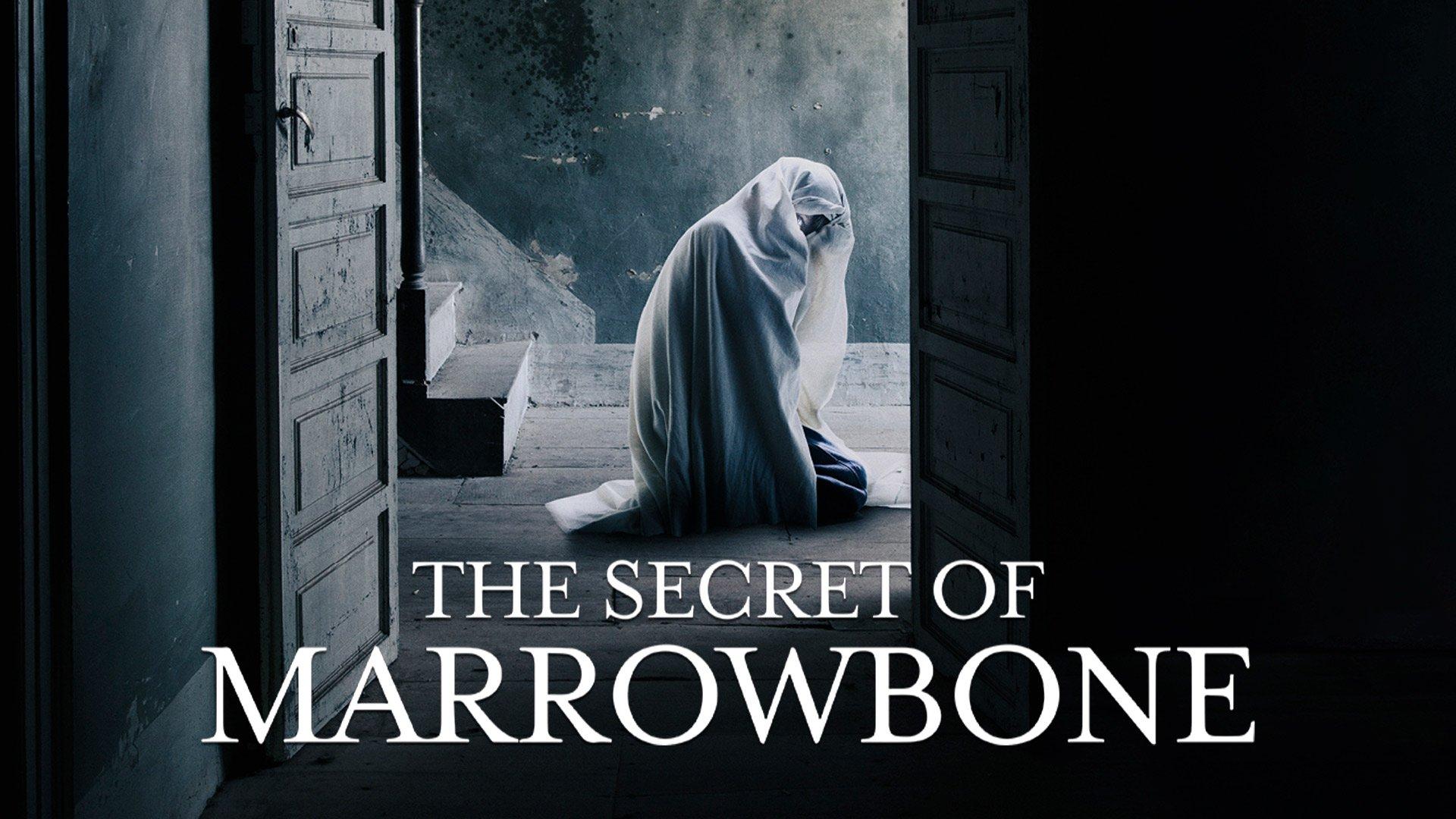 The Secret of Marrowbone on BritBox UK