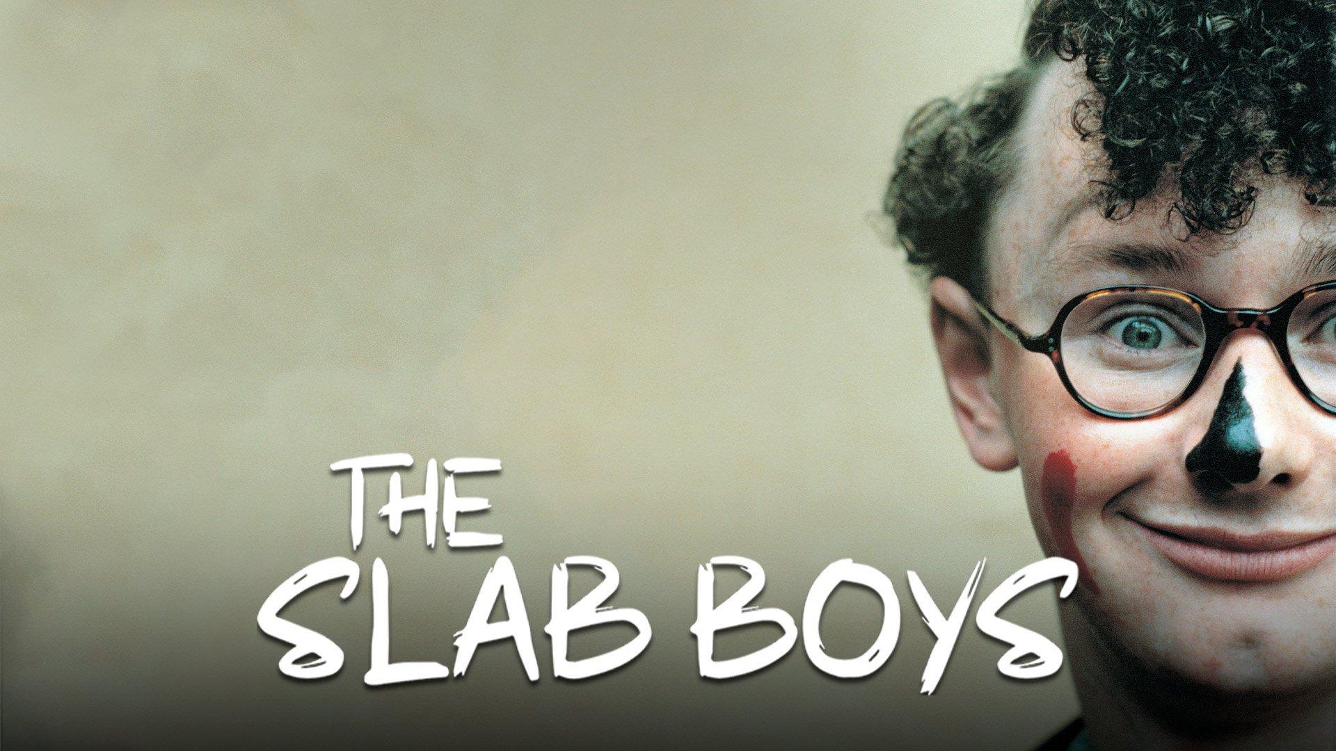 Slab Boys on BritBox UK