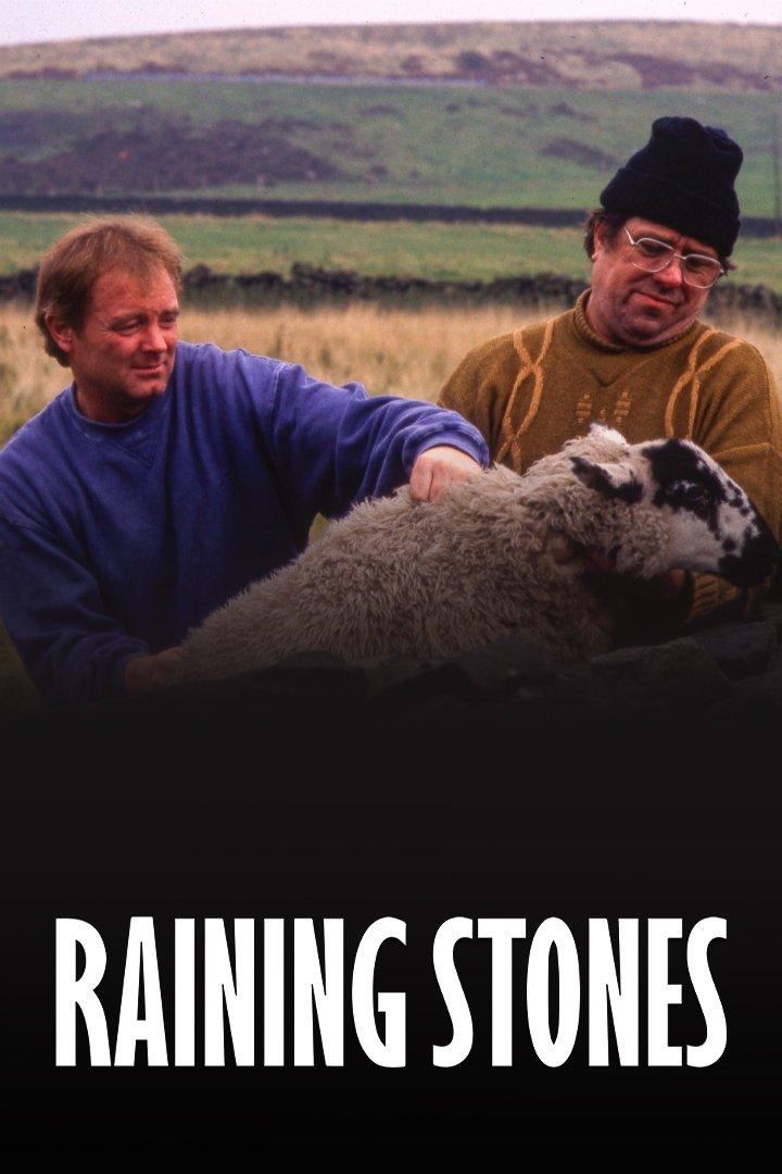 Raining Stones on BritBox UK