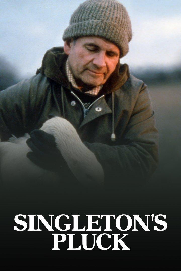 Singleton's Pluck on BritBox UK