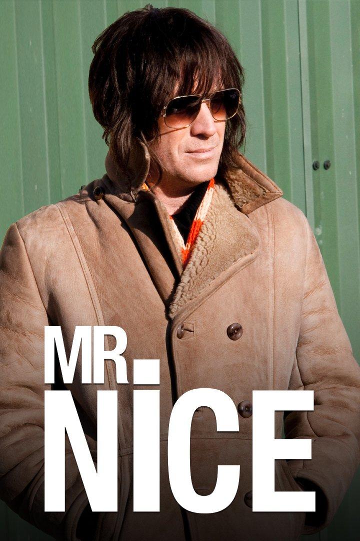 Mr. Nice on BritBox UK