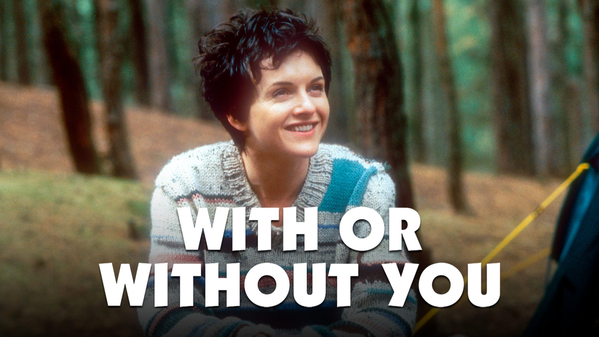With or Without You on BritBox UK