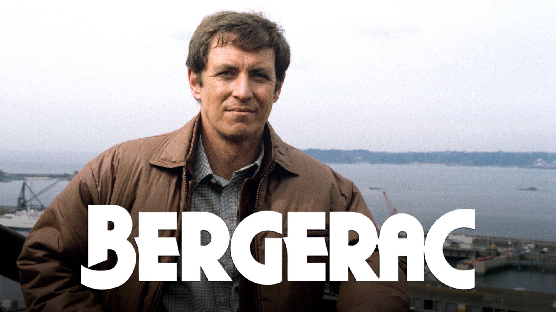 Bergerac on BritBox UK