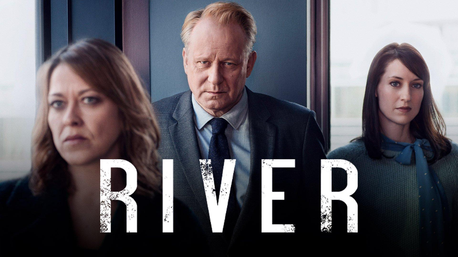 River on BritBox UK
