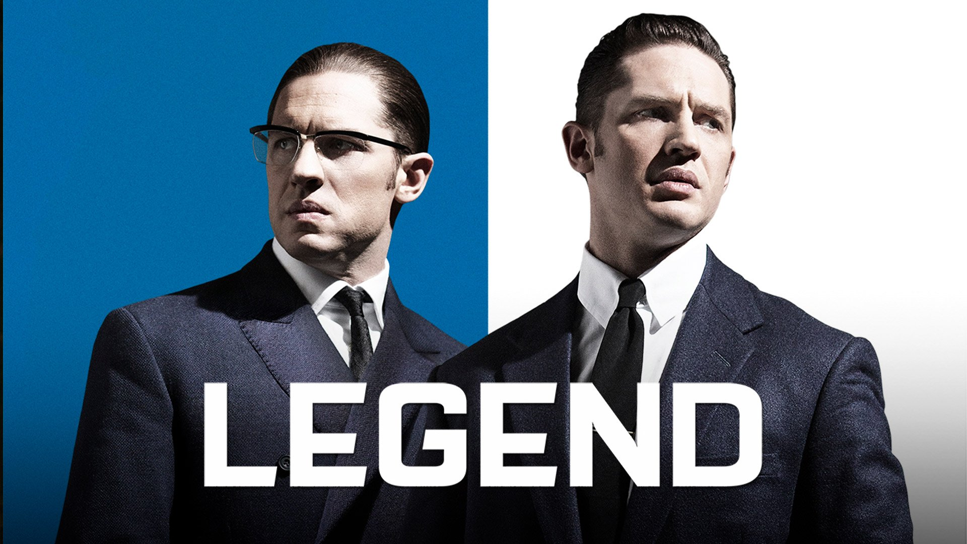 Legend on BritBox UK