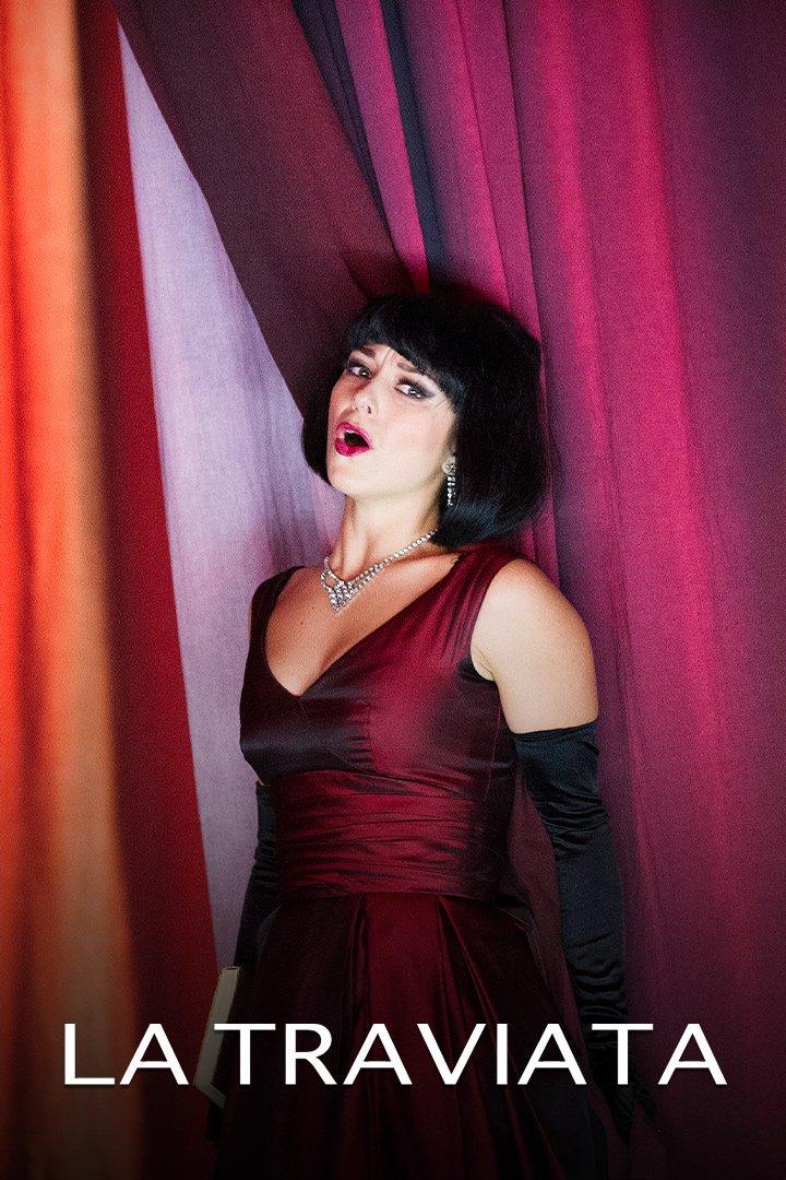 La Traviata (English National Opera)