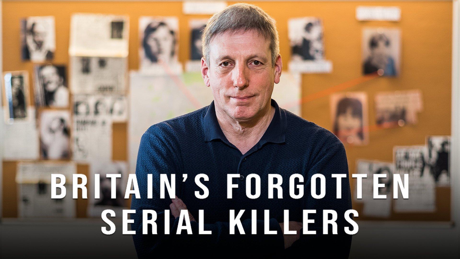 Britain's Forgotten Serial Killer on BritBox UK