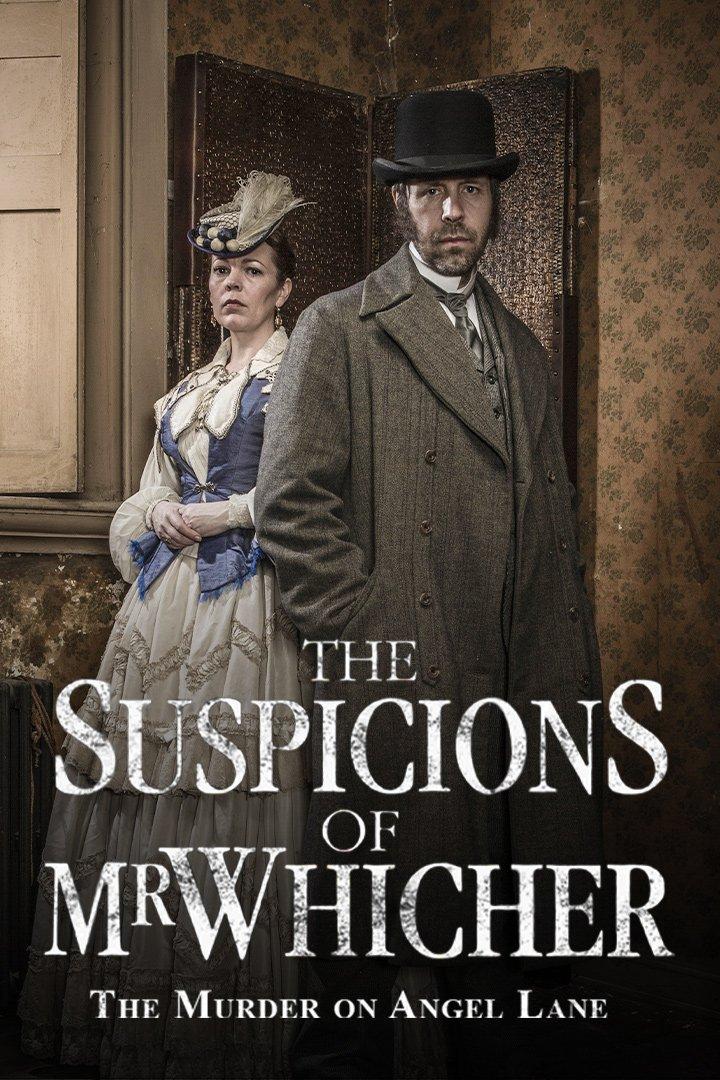 The Suspicions of Mr Whicher: The Murder in Angel Lane on BritBox UK