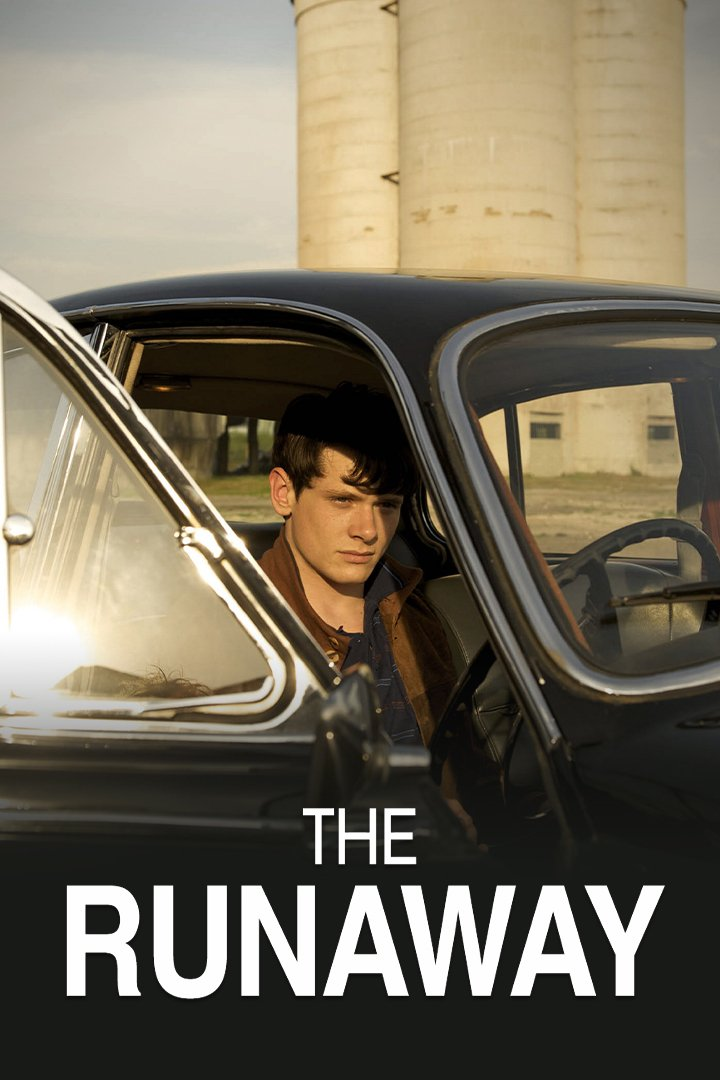 Martina Cole's The Runaway