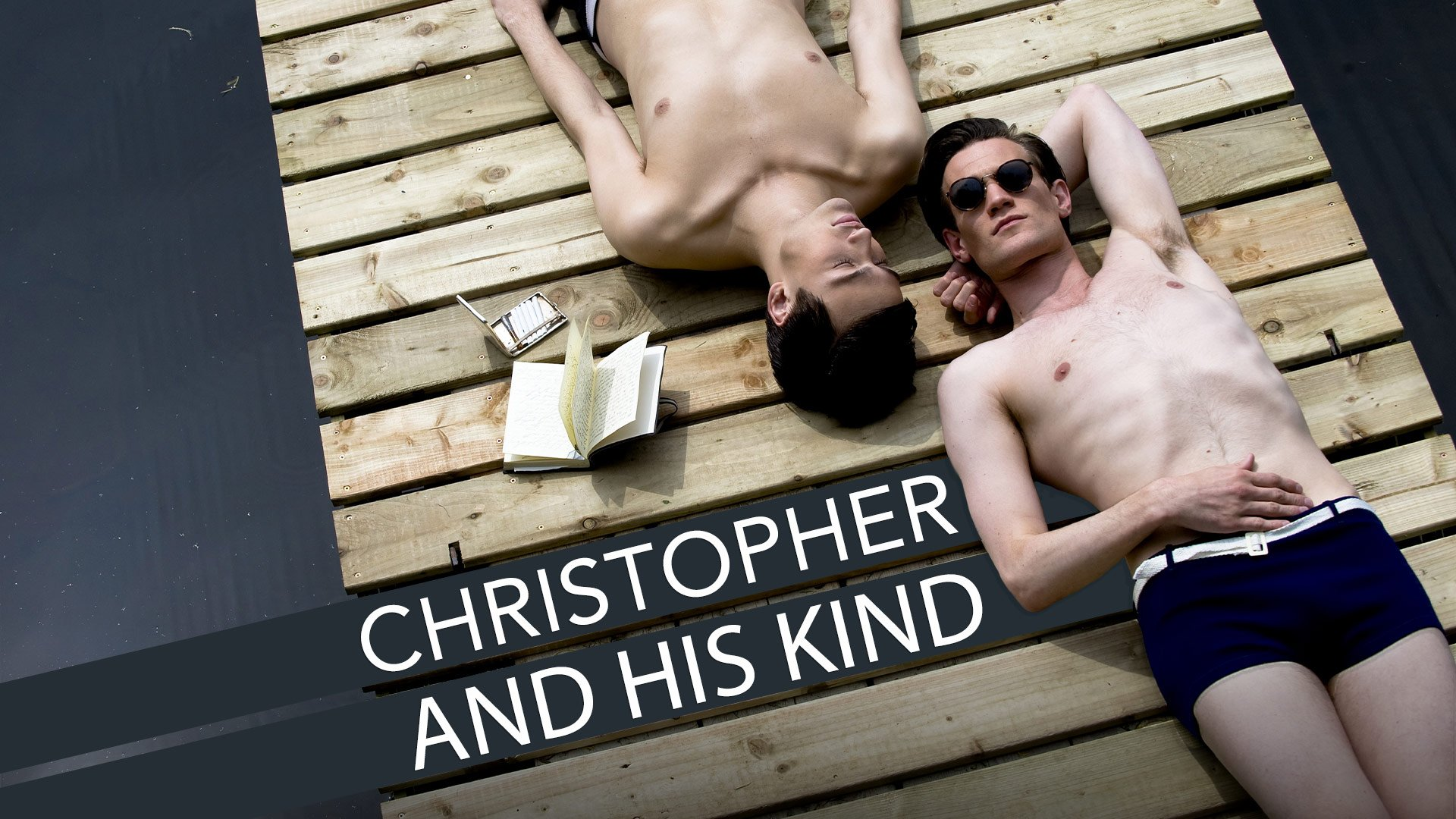 Christopher and His Kind on BritBox UK
