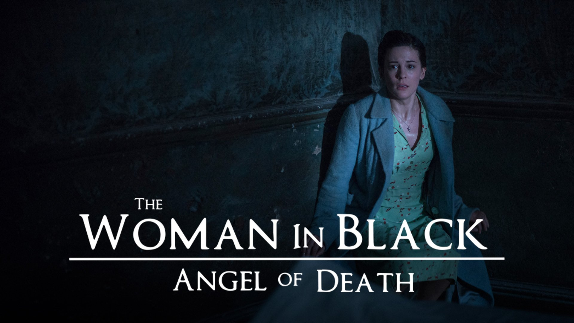 The Woman in Black: Angel of Death on BritBox UK