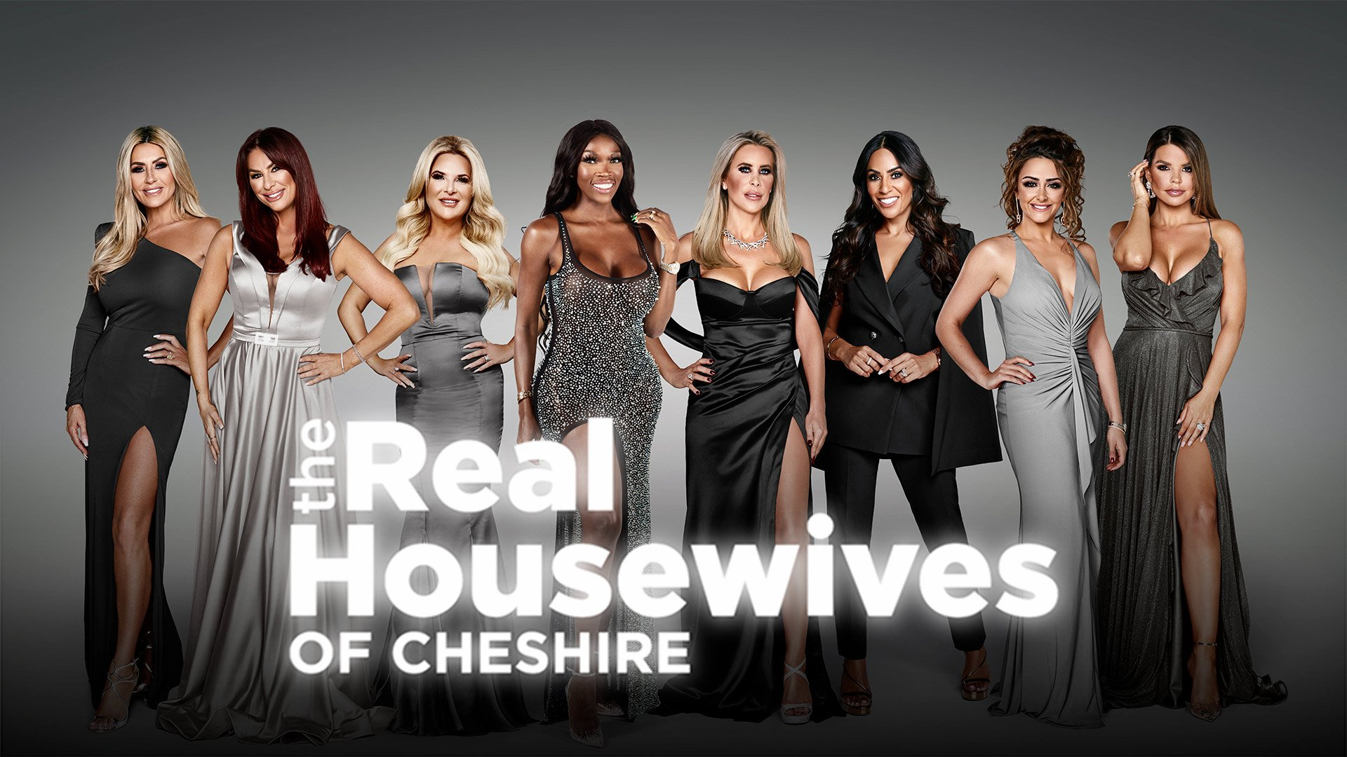 The Real Housewives of Cheshire on BritBox UK