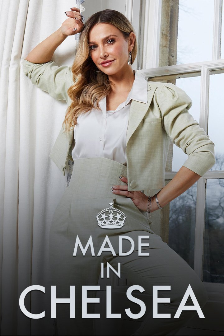 Made In Chelsea on BritBox UK