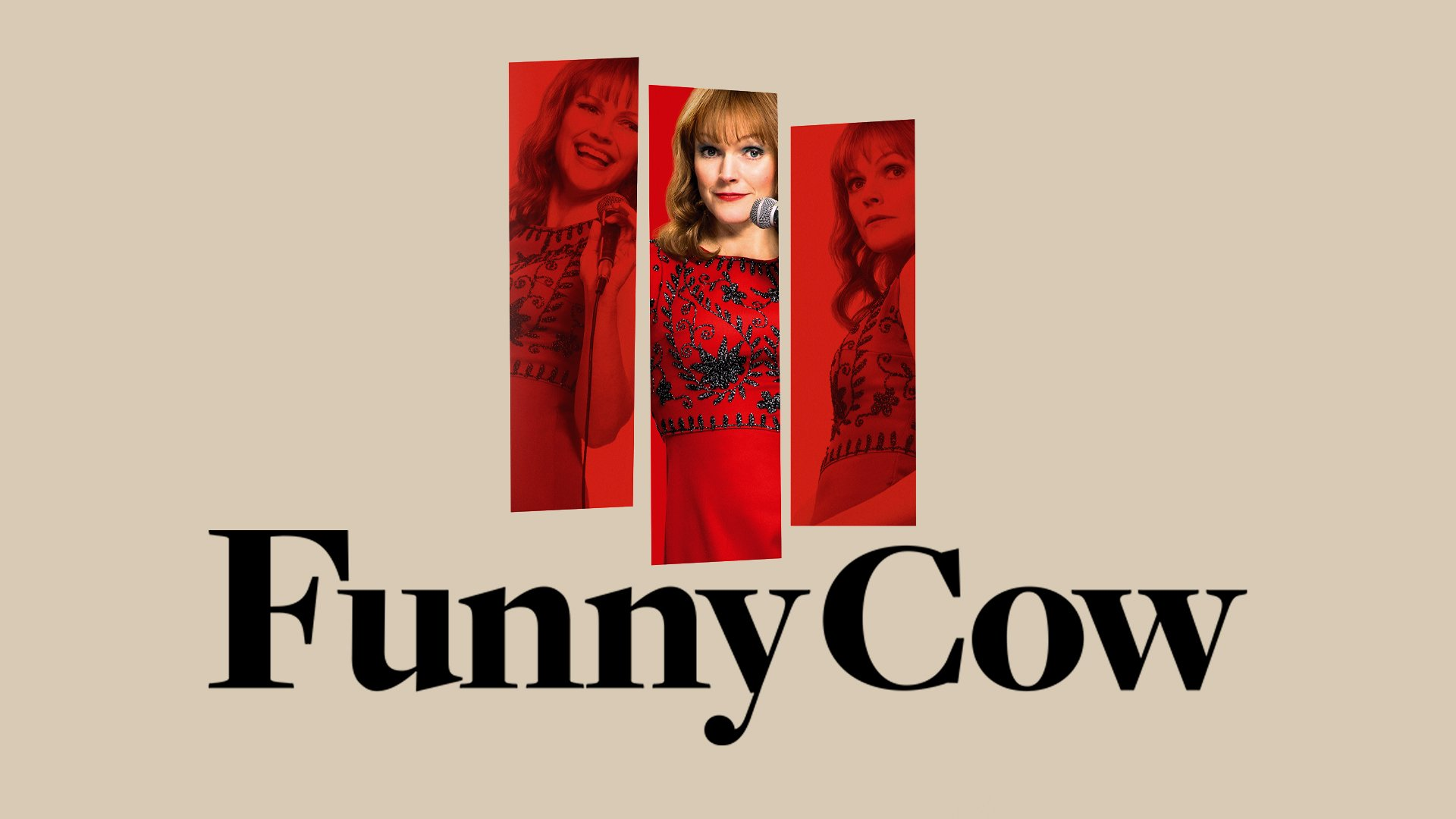 Funny Cow on BritBox UK
