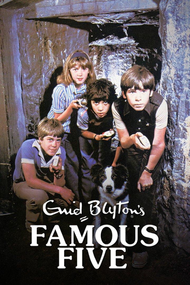 Enid Blyton's The Famous Five