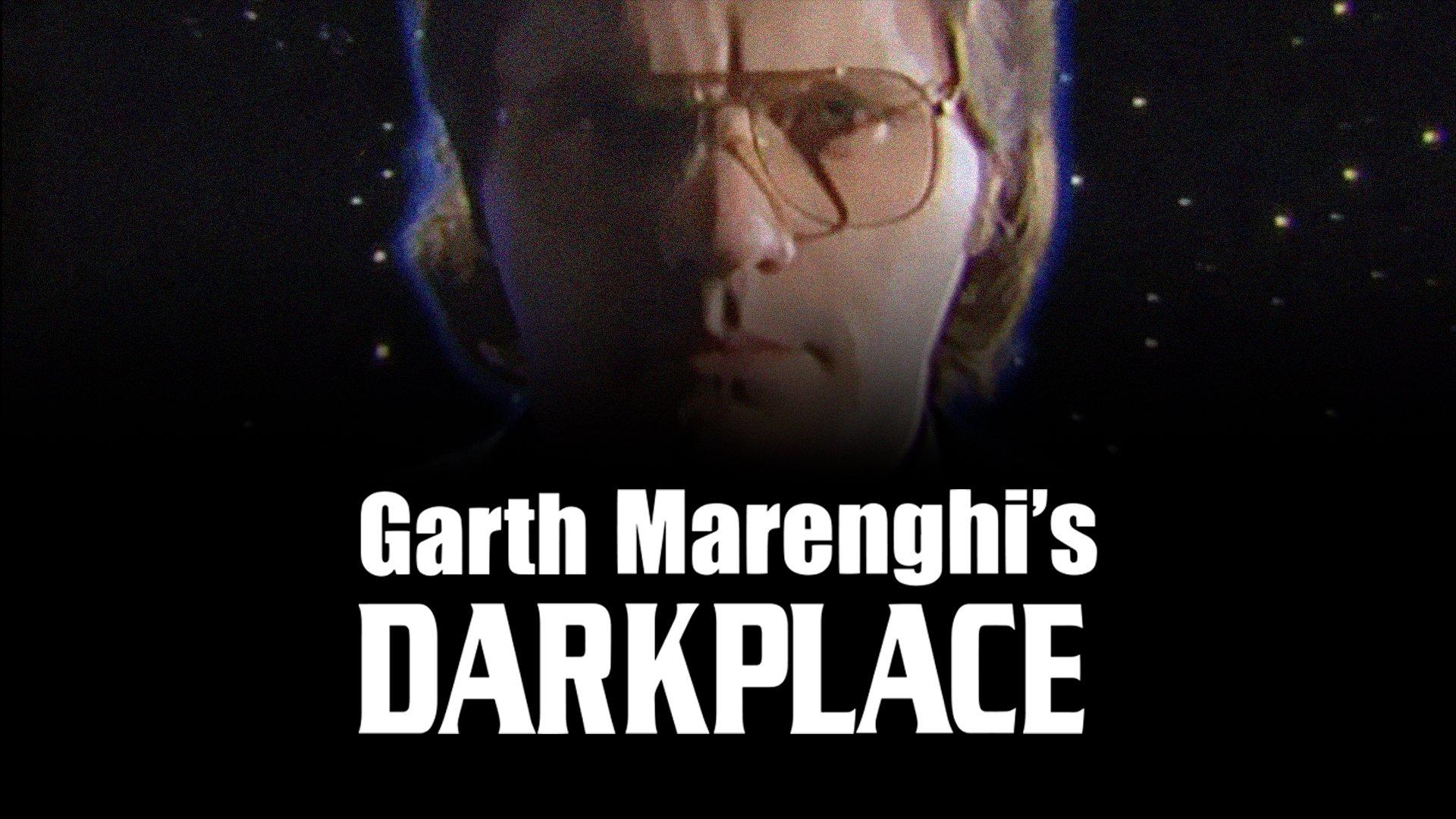 Garth Marenghi's Darkplace on BritBox UK