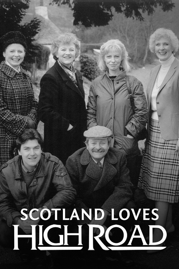 Scotland Loves High Road