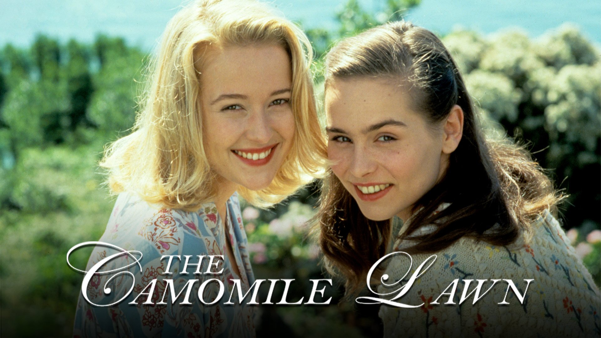 The Camomile Lawn on BritBox UK