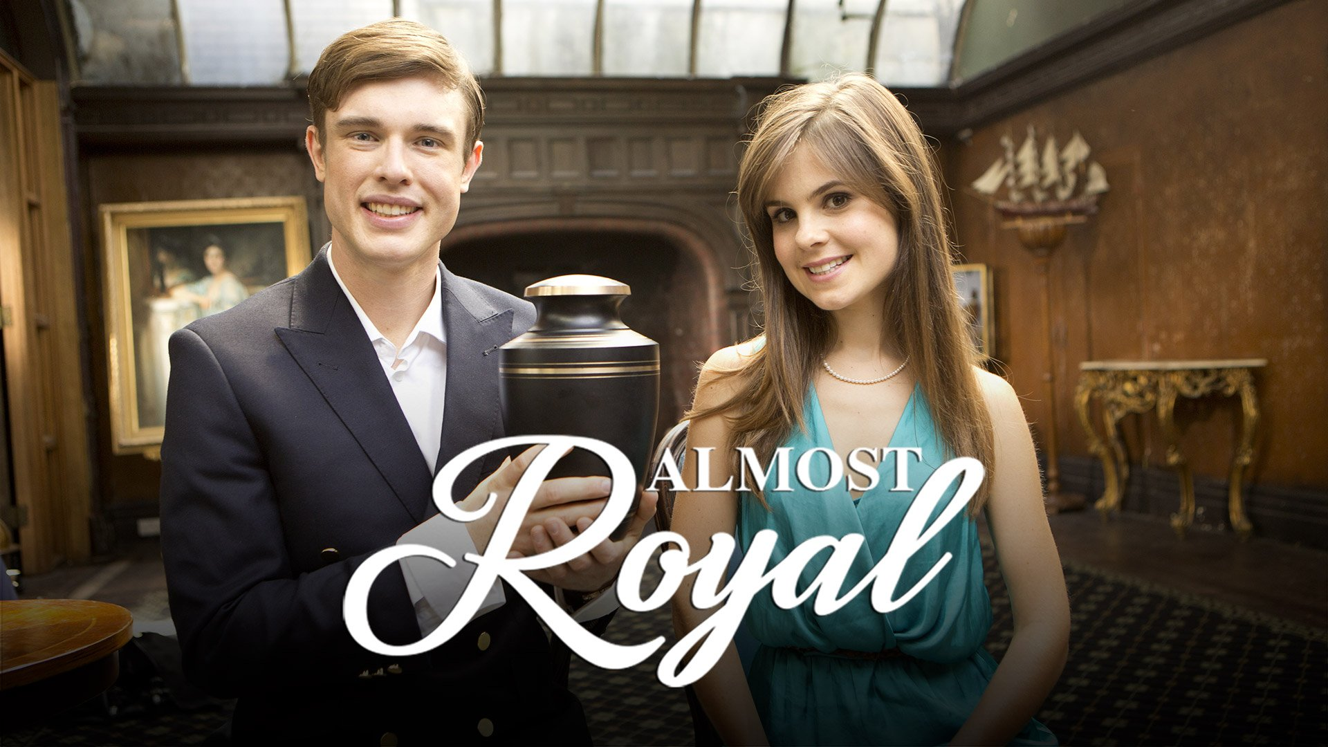 Almost Royal on BritBox UK