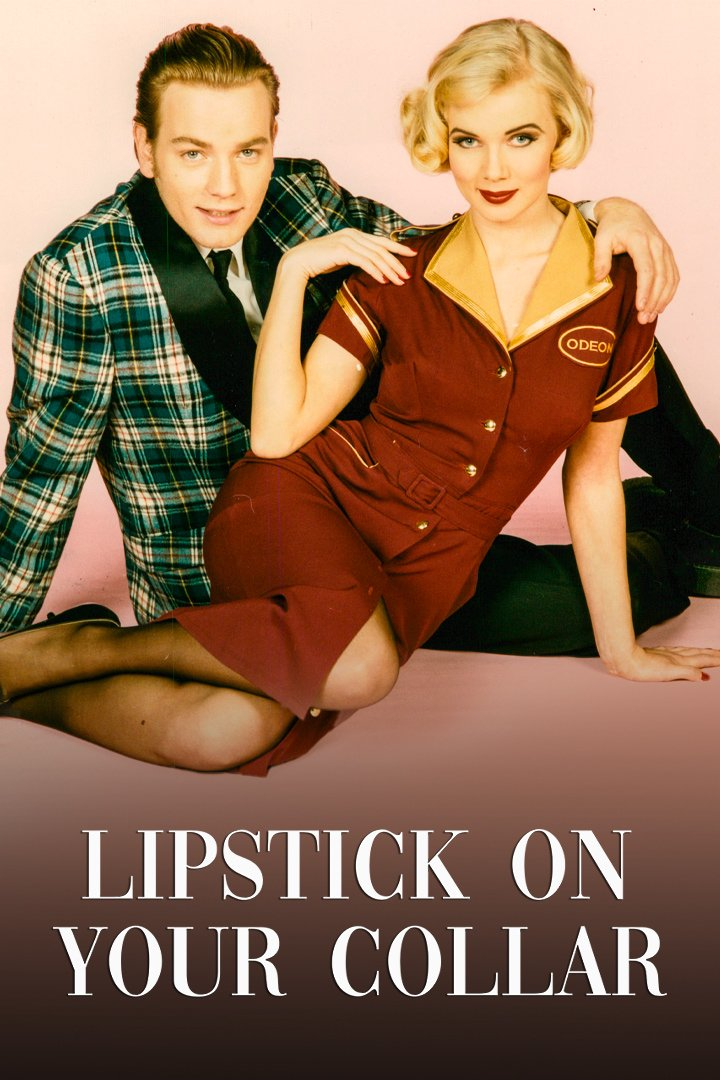 Lipstick on Your Collar on BritBox UK