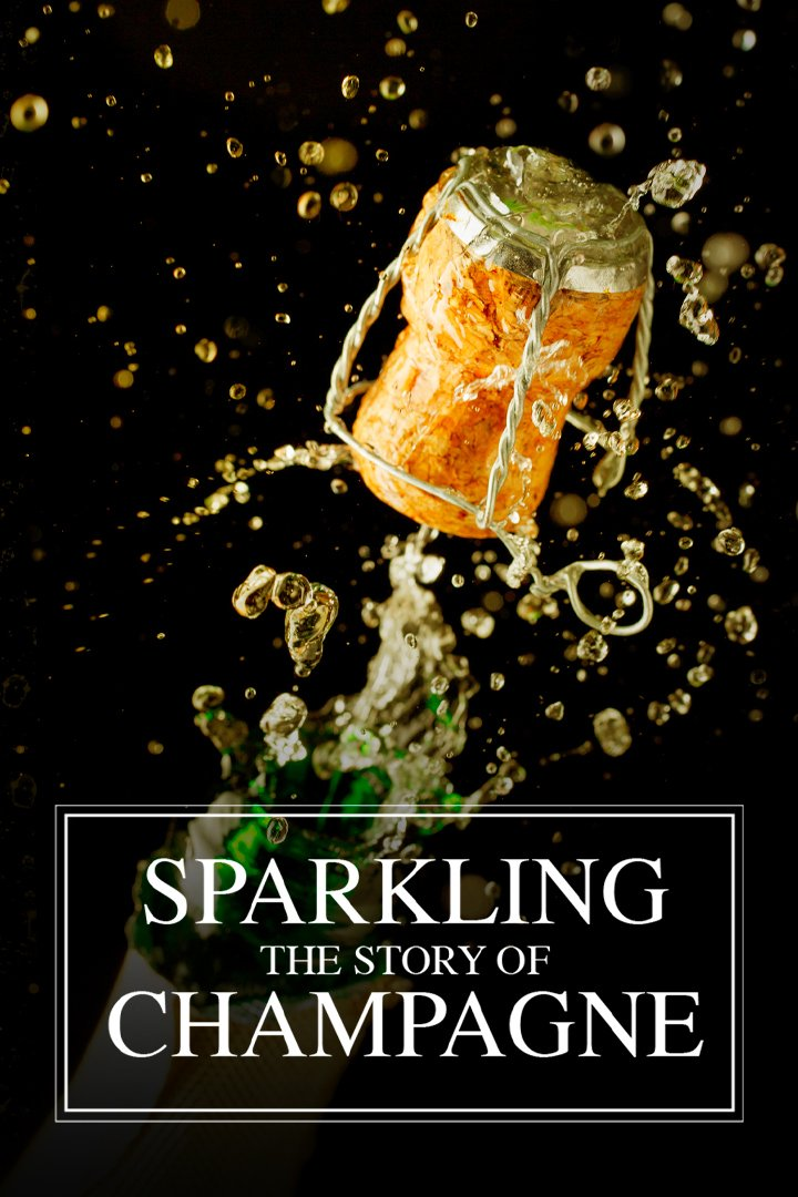 Sparkling: The Story of Champagne on BritBox UK