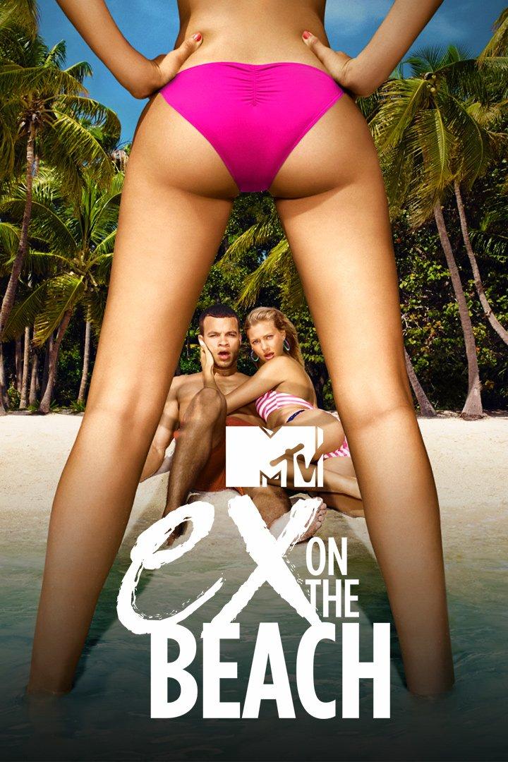 Ex on the Beach on BritBox UK