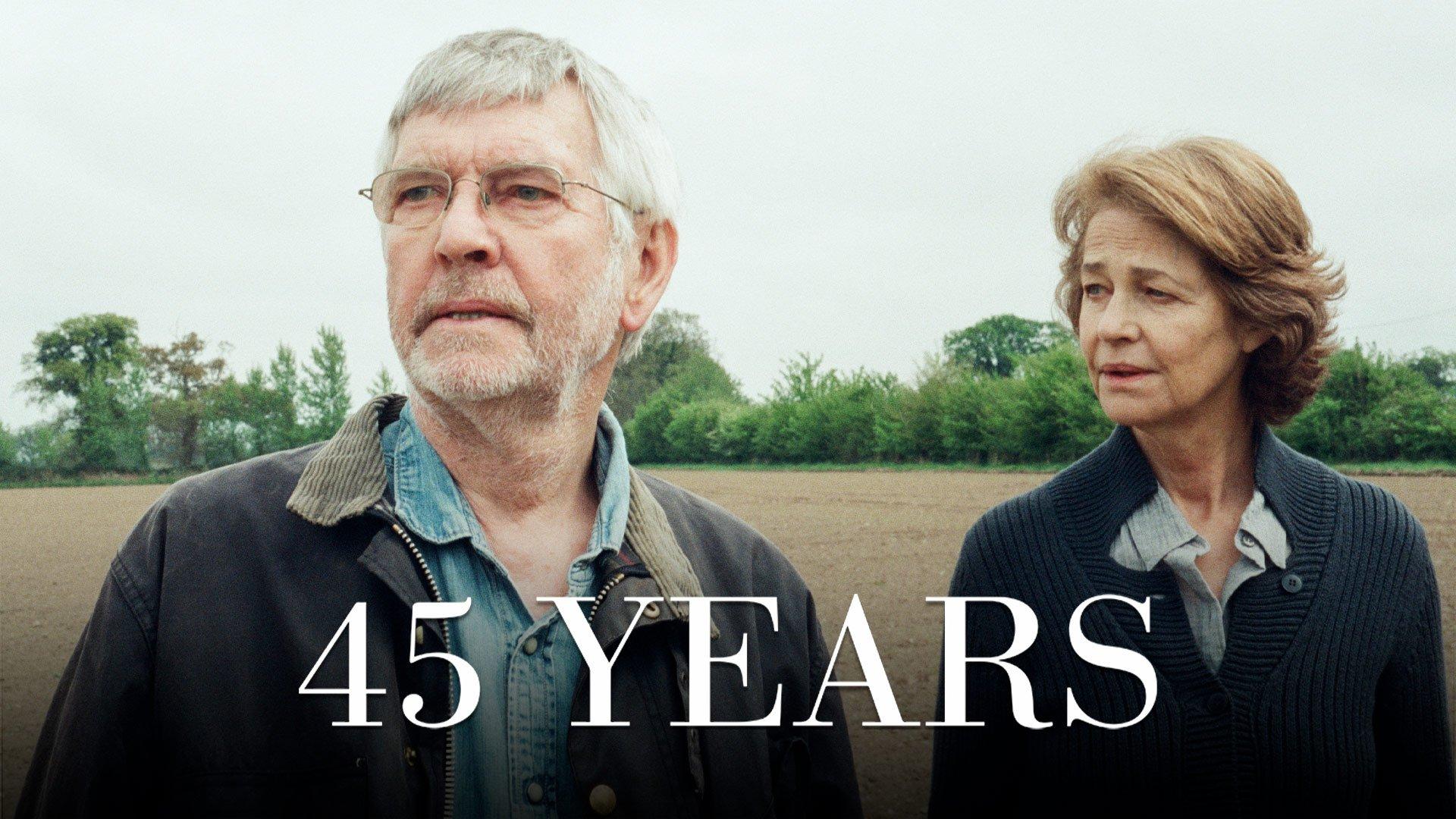 45 Years on BritBox UK