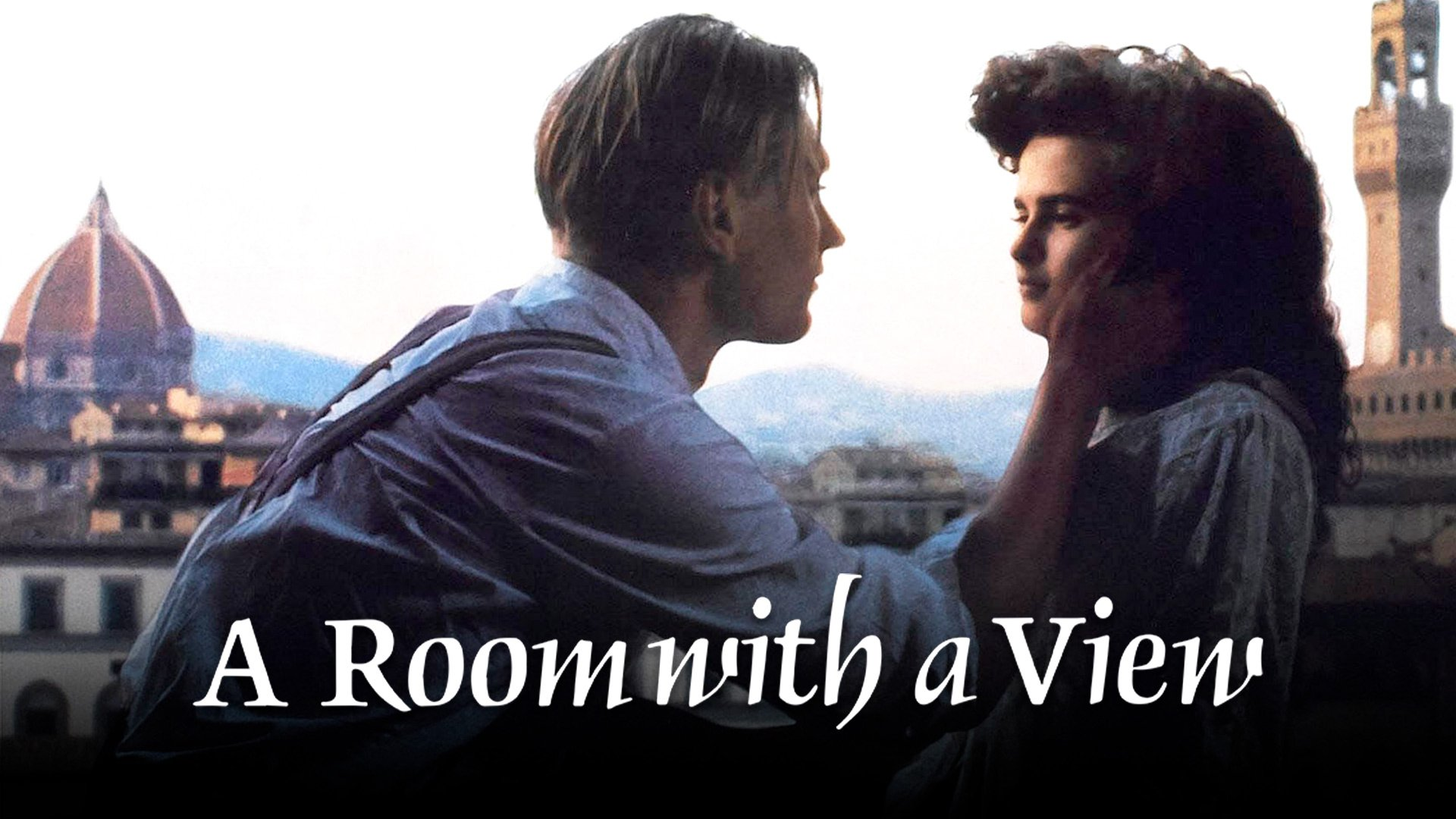 A Room with a View on BritBox UK