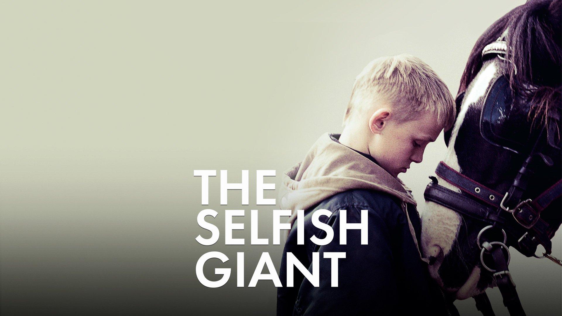 The Selfish Giant on BritBox UK