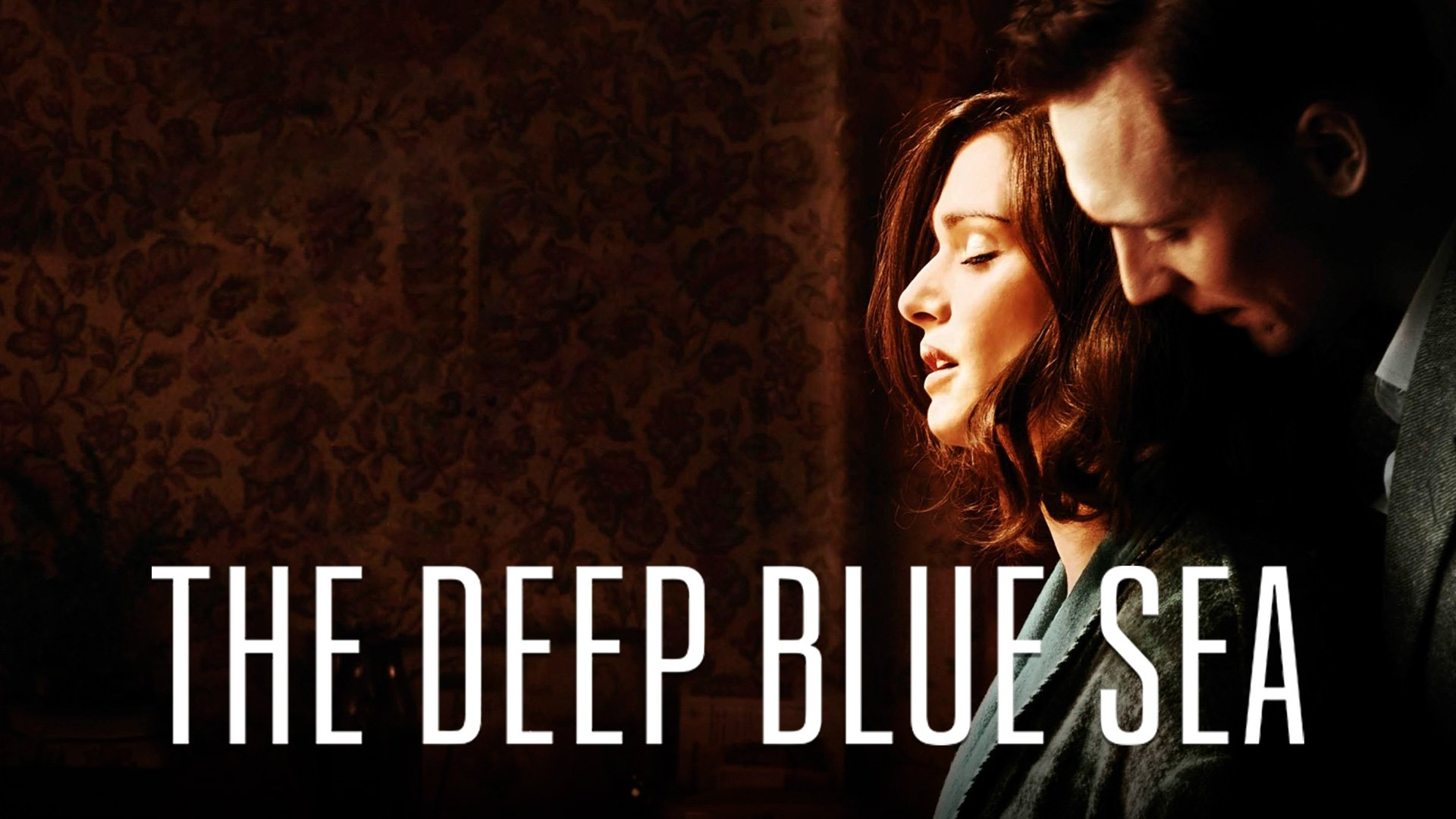The Deep Blue Sea on BritBox UK
