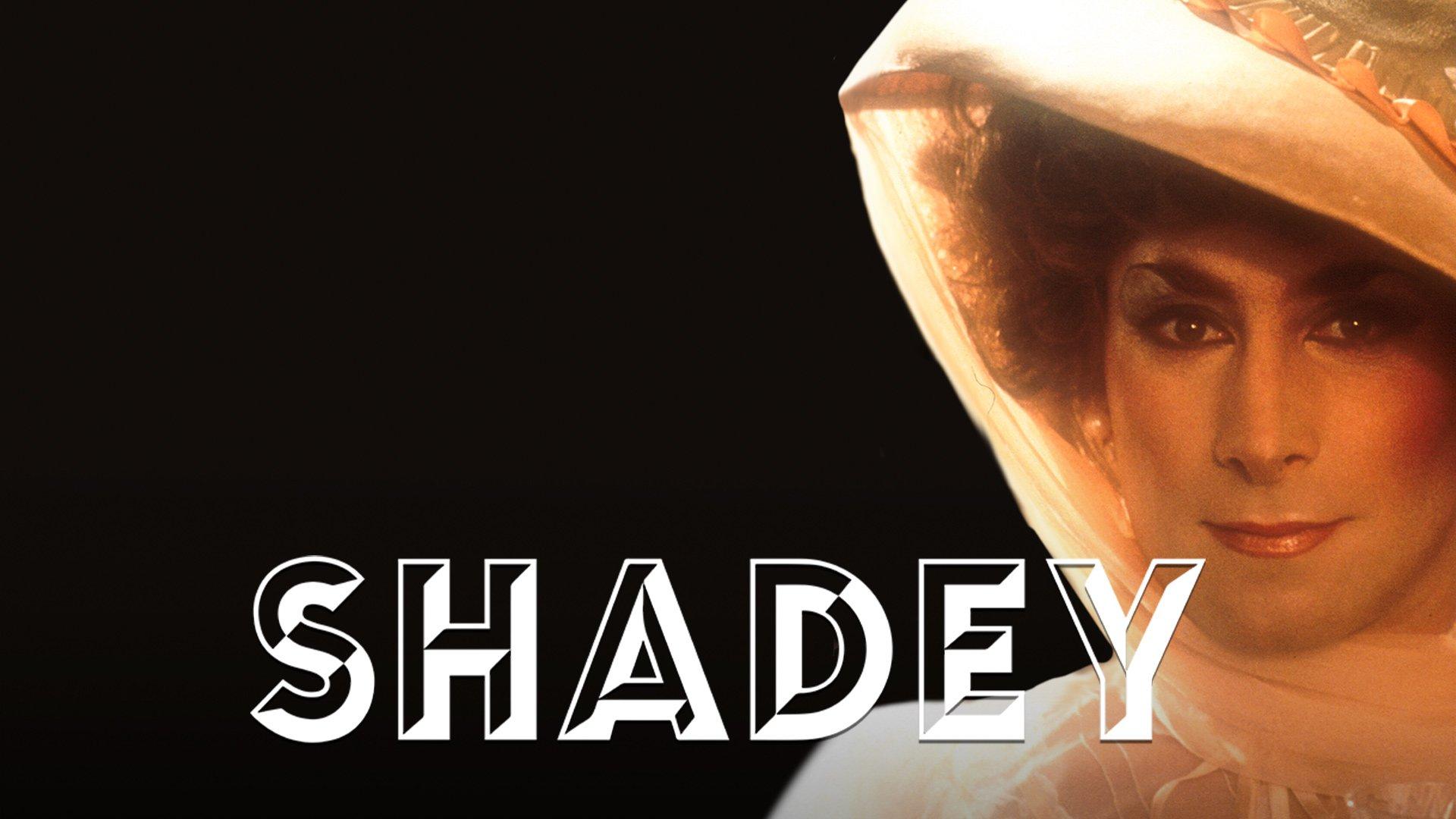 Shadey on BritBox UK