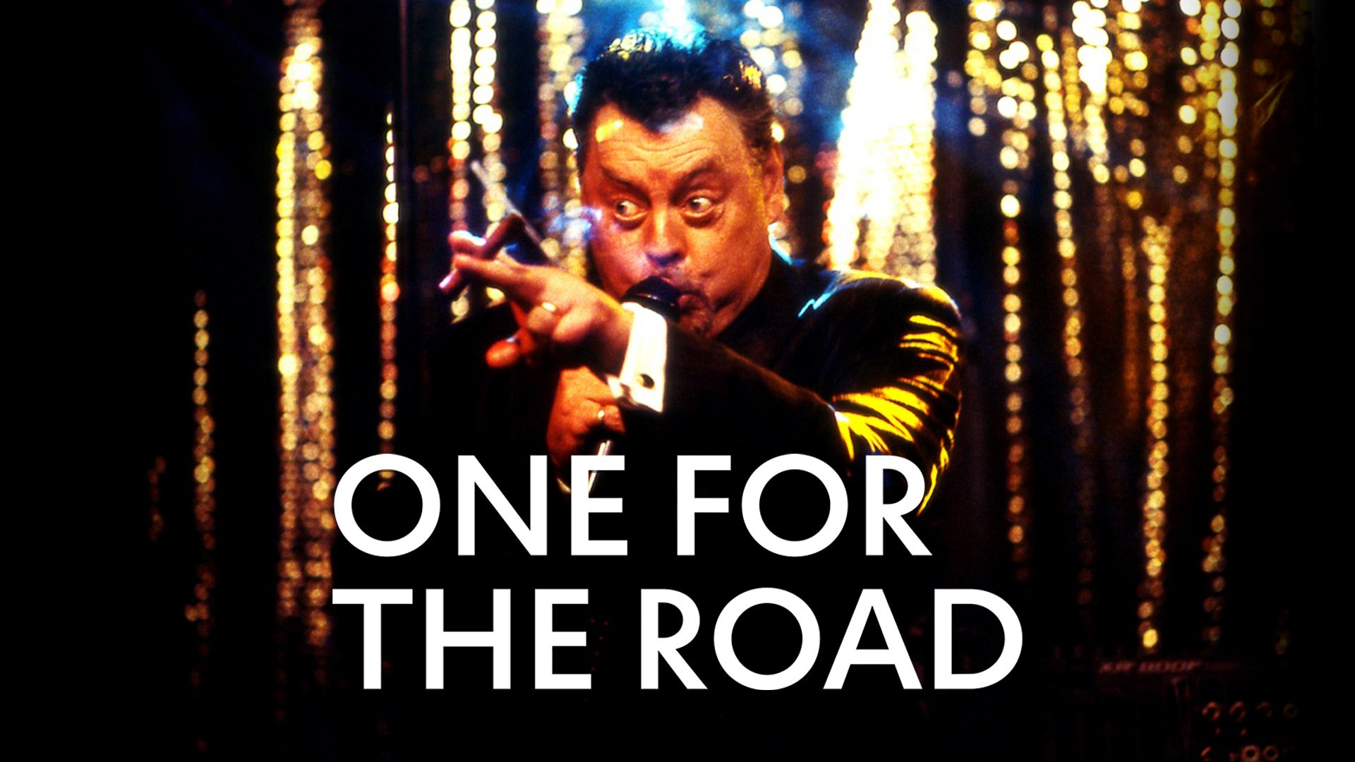 One For The Road on BritBox UK