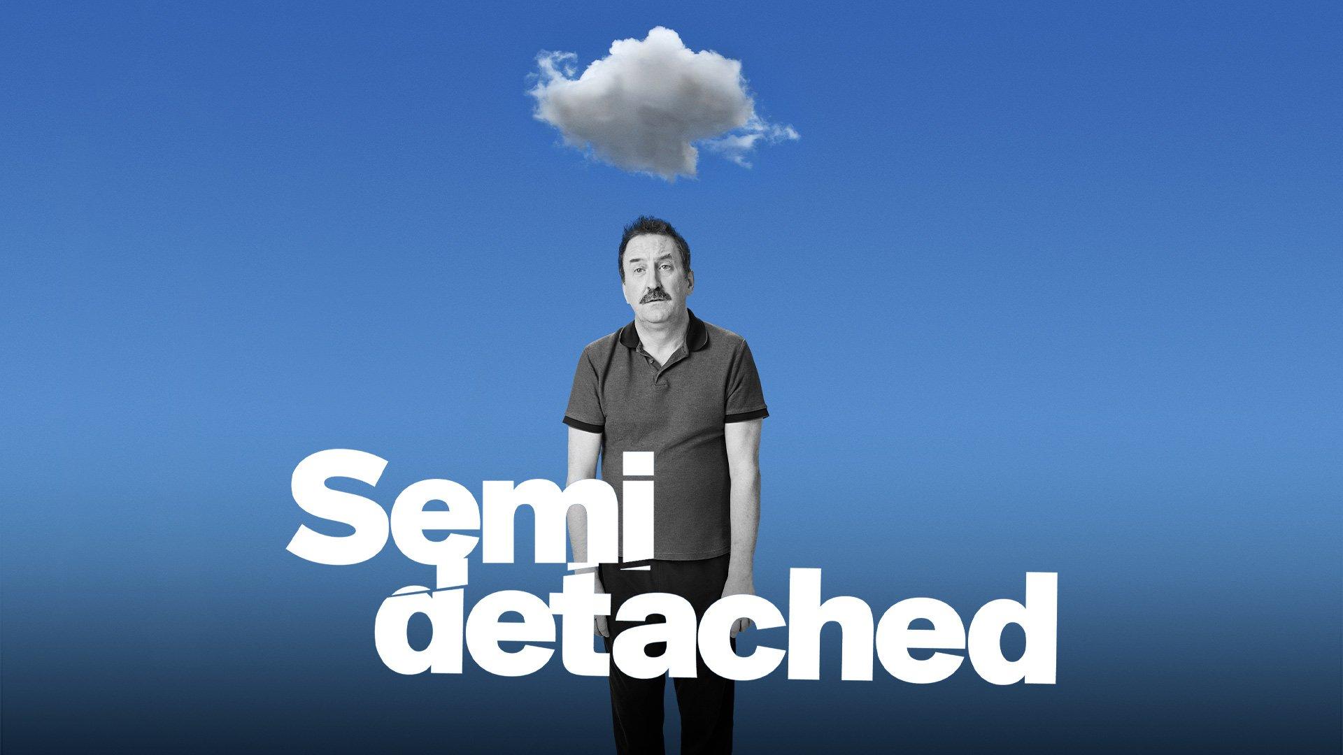 Semi-Detached on BritBox UK