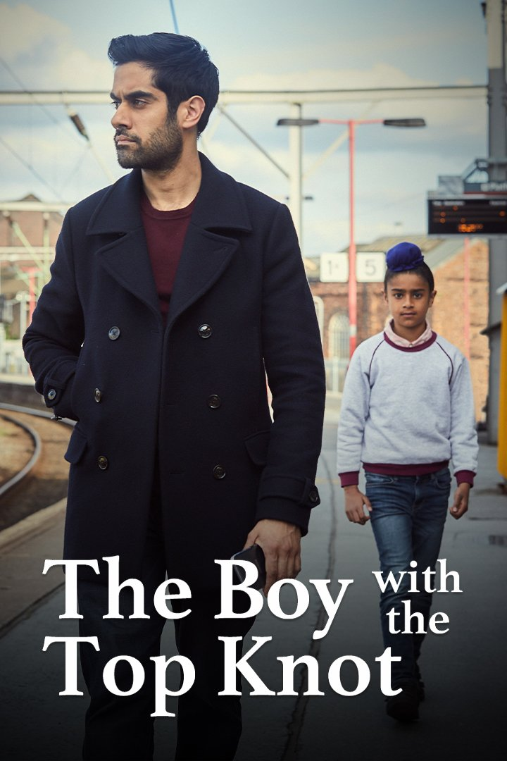 The Boy With The Top Knot on BritBox UK