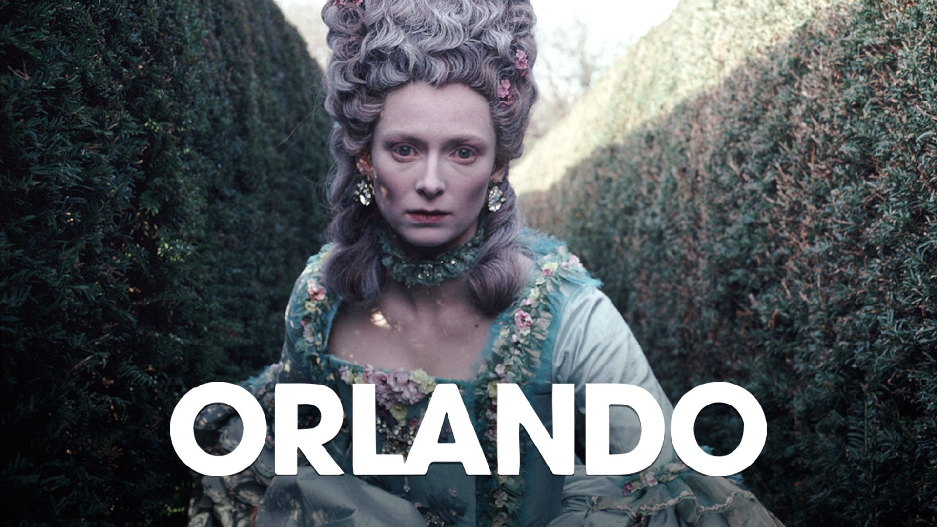 Orlando on BritBox UK