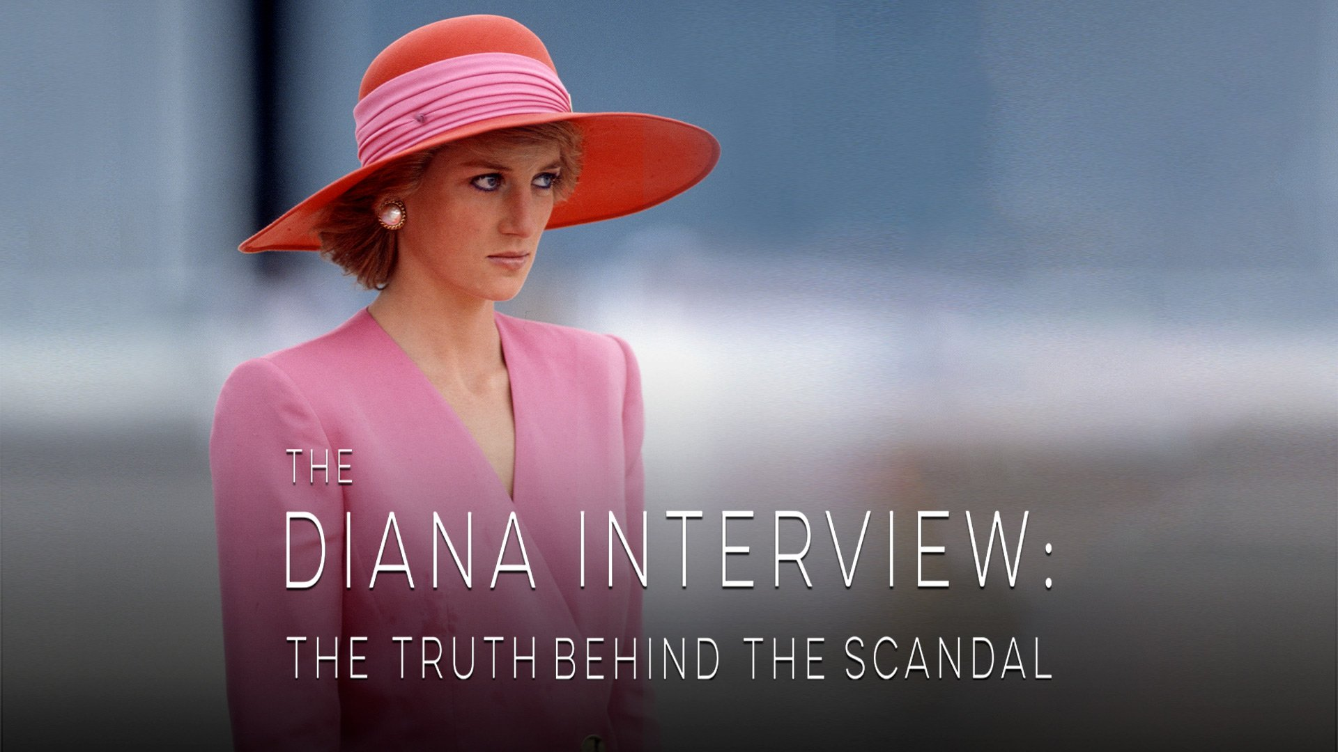 The Diana Interview: Truth Behind The Scandal on BritBox UK