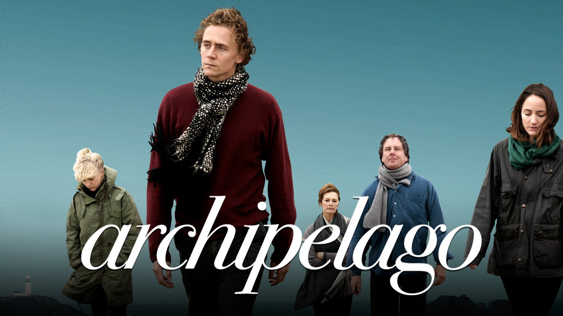 Archipelago on BritBox UK
