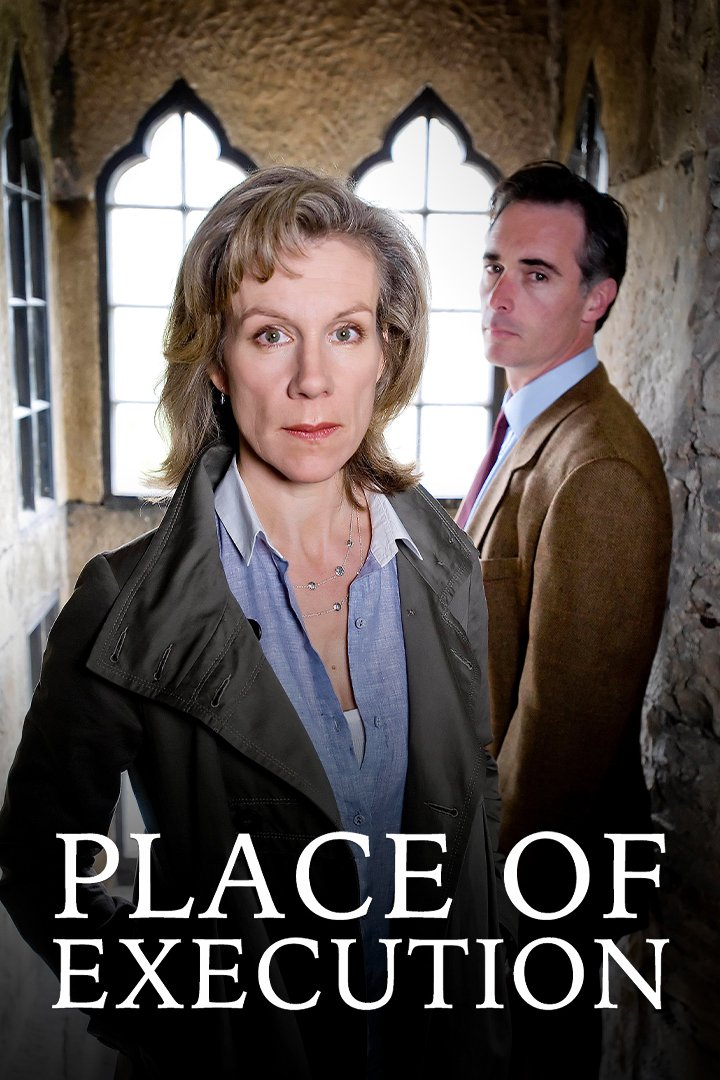 Place of Execution on BritBox UK
