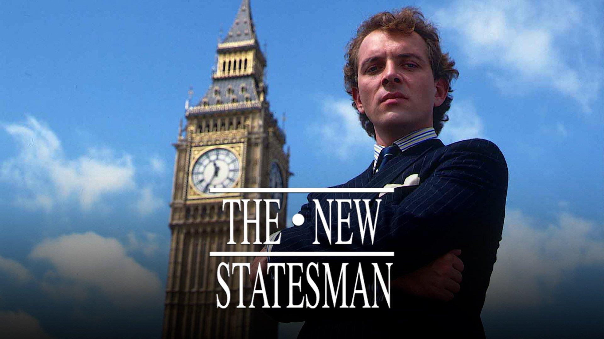 The New Statesman on BritBox UK