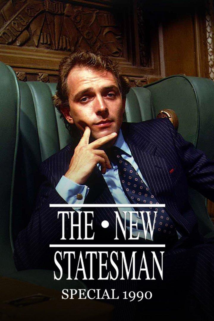 New Statesman Special: Who Shot Alan B'stard?