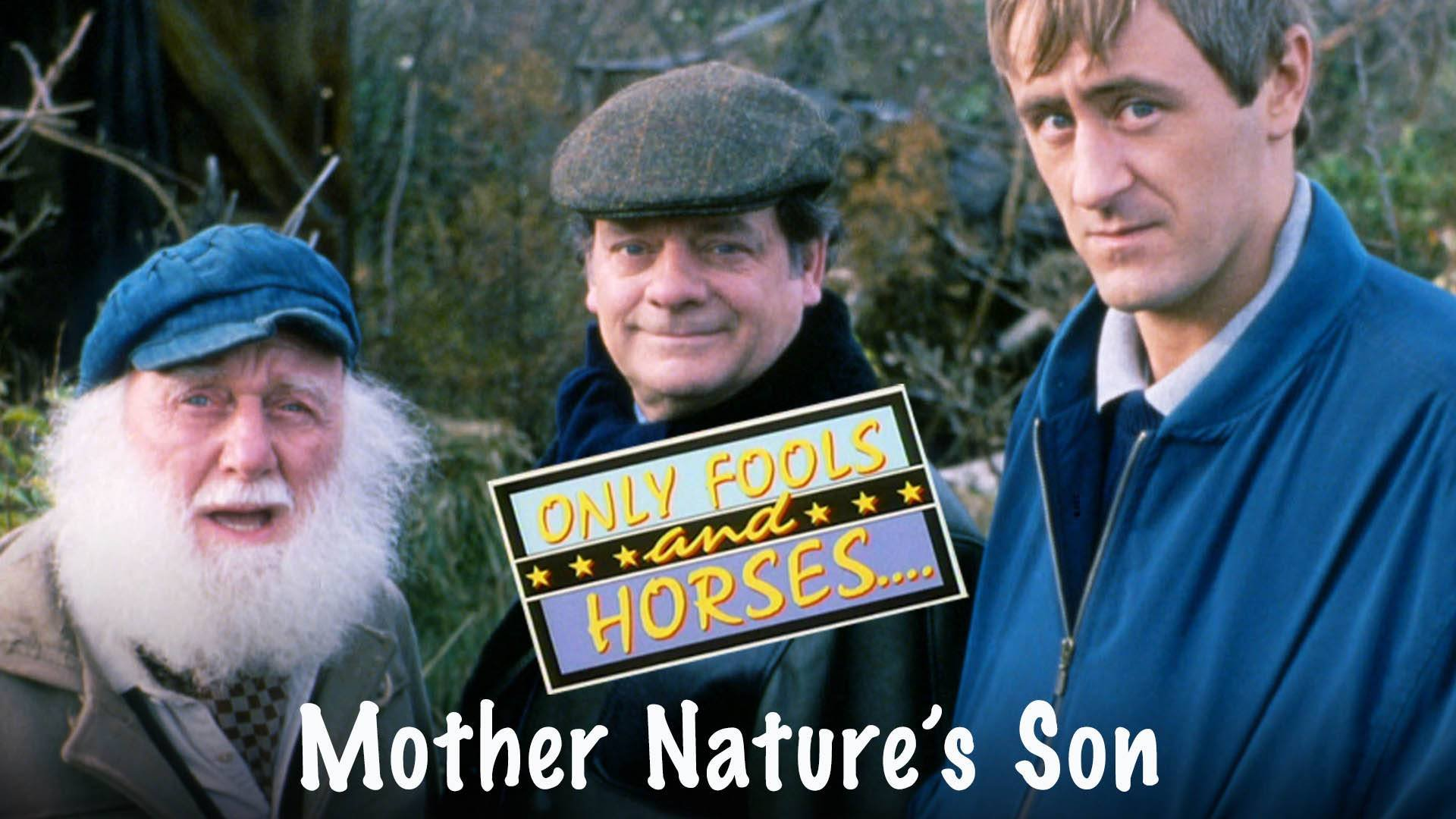 Only Fools and Horses Christmas Special 1992: Mother Nature's Son on BritBox UK
