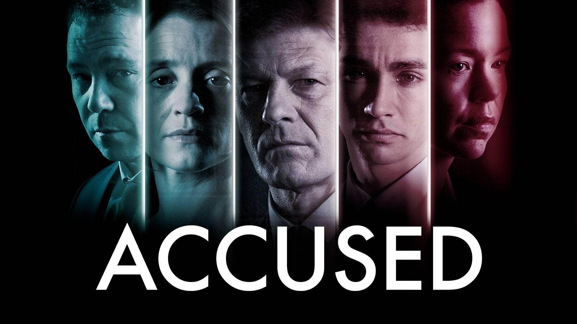 Accused on BritBox UK