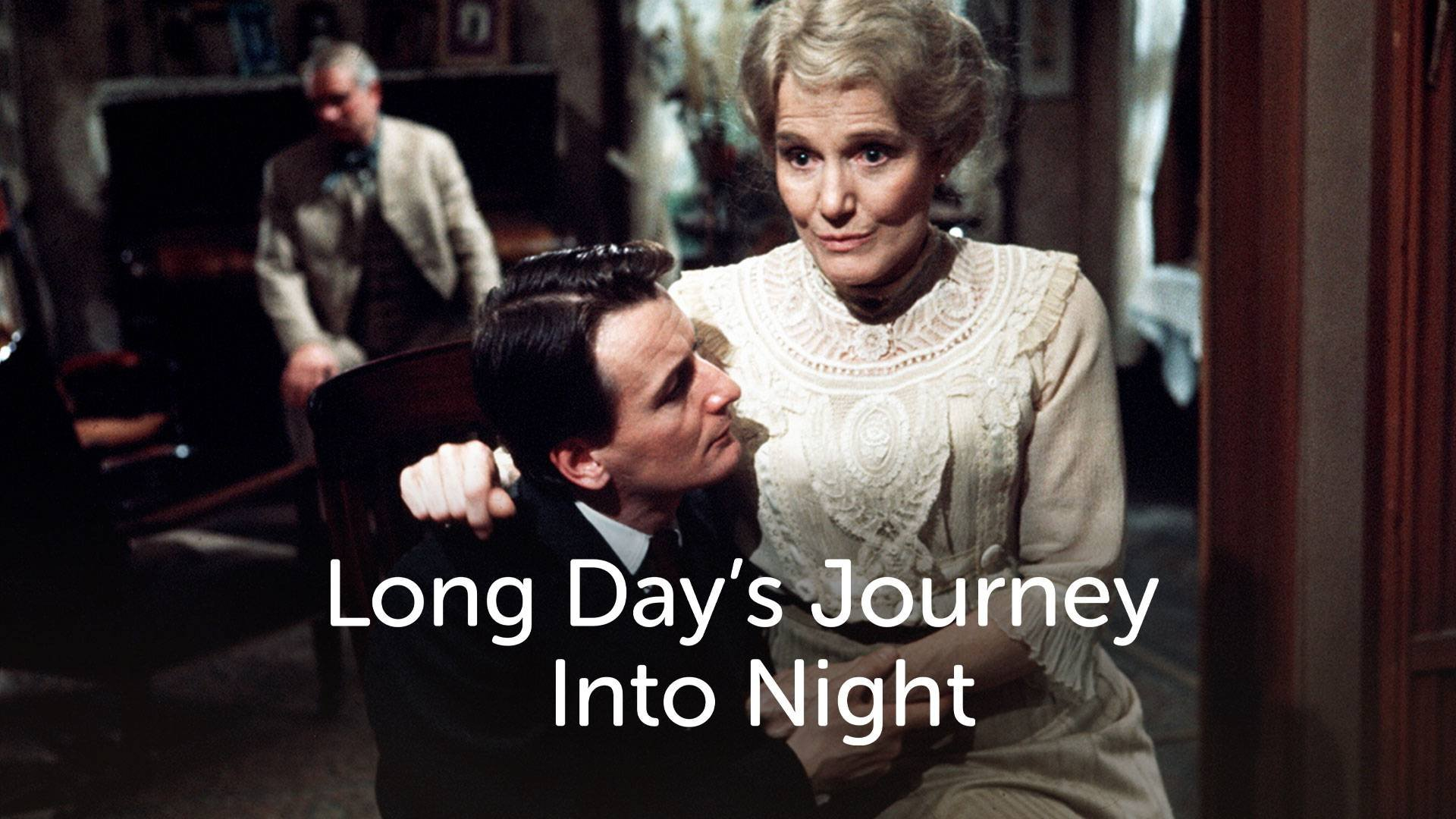 Long Day's Journey Into Night on BritBox UK