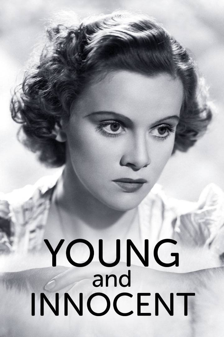 Young and Innocent on BritBox UK