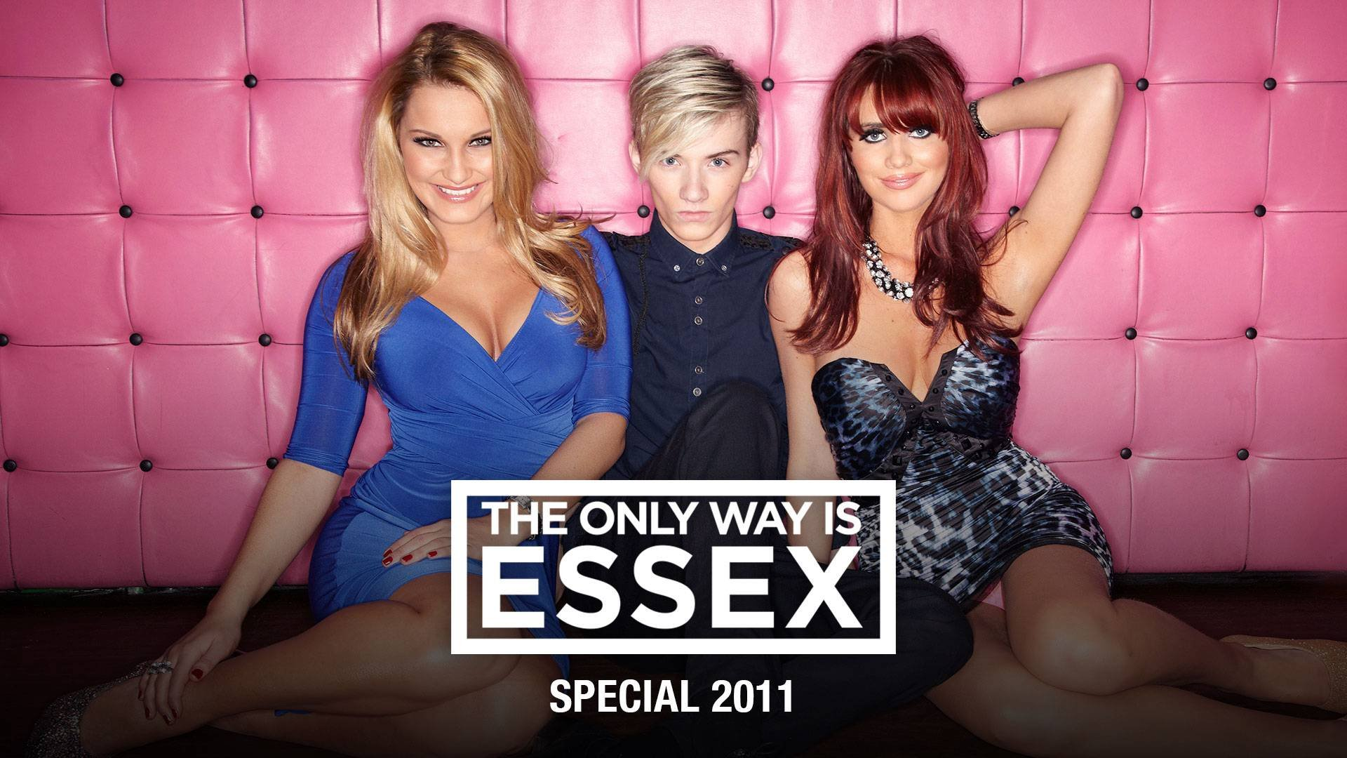 The Only Way is Essex Special: Reem All About It on BritBox UK