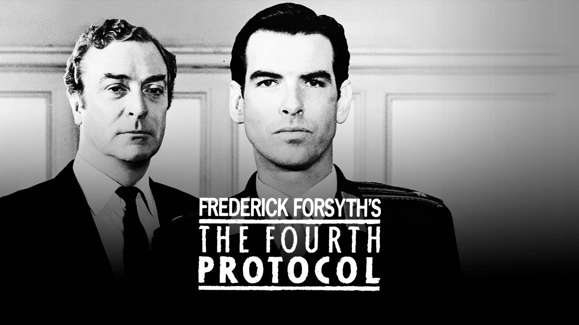 The Fourth Protocol on BritBox UK
