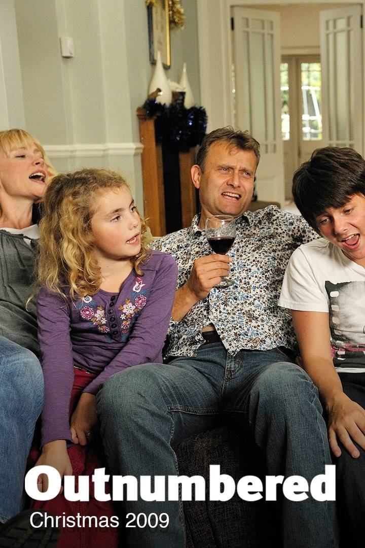 Outnumbered Christmas Special 2009 on BritBox UK